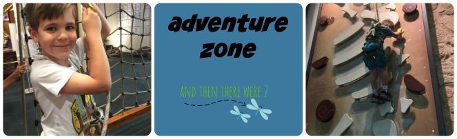 AdventureZoneCollage
