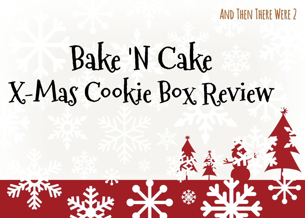 Baking Up A Storm with Bake 'N Cake