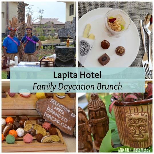 Lapita Hotel Daycation Brunch Image