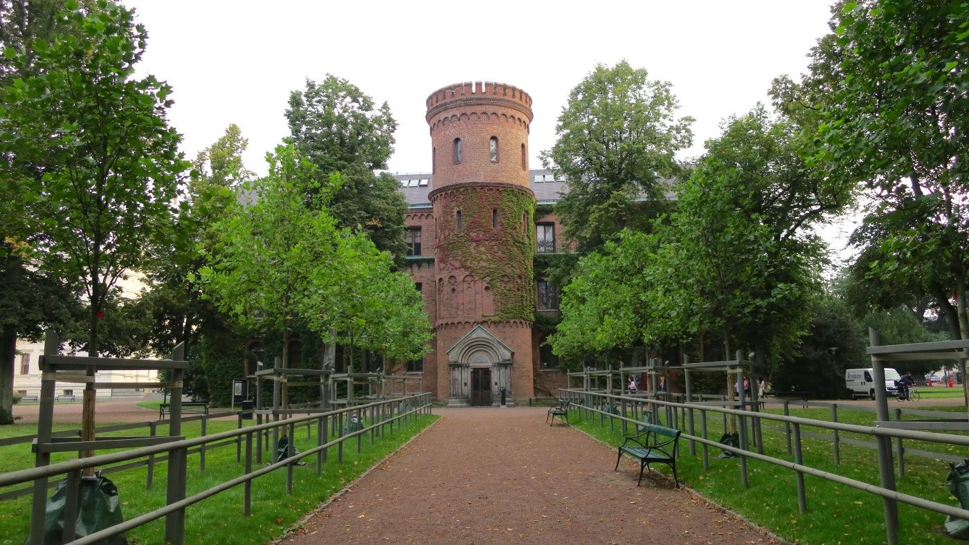 Nature in Lund