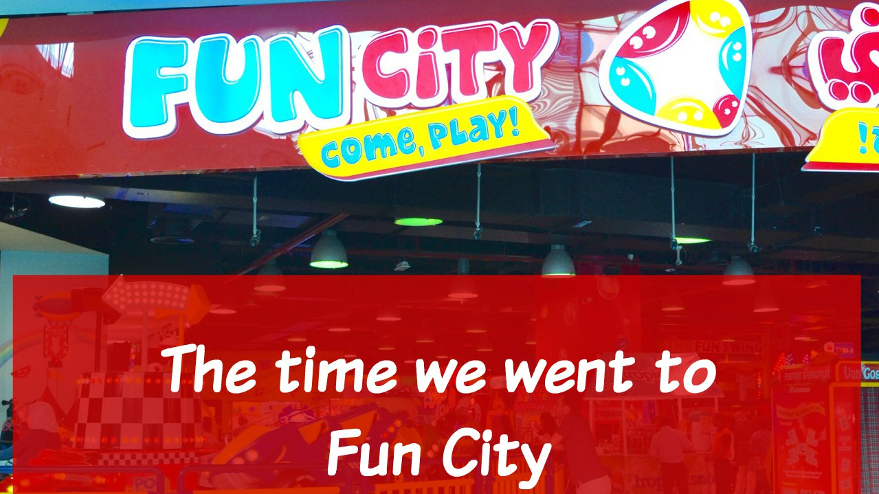 Fun City Review