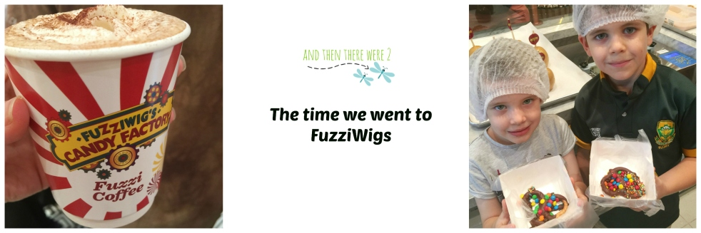 Review of FuzziWigs Candy Store