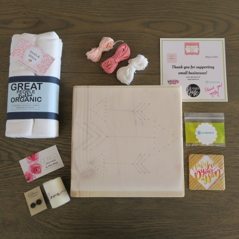 Pretty Paper Studio For Me Kit